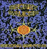 Second Sighting by Secret Saucer (2012)