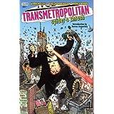 Transmetropolitan VOL 07: Spider's Thrash (Transmetropolitan (Graphic Novels)) ~ Darick Robertson