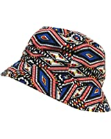The Safari Bucket Hats by KBETHOS (Various Styles)