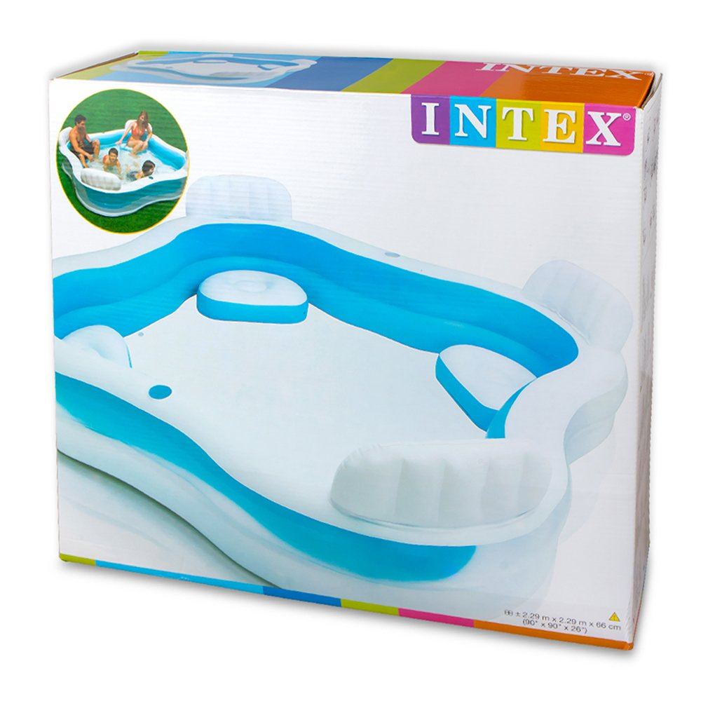 intex inflatable swimming pool 90 x 90 x 26 price in pakistan intex in pakistan at symbios pk. Black Bedroom Furniture Sets. Home Design Ideas