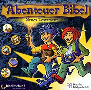 Abenteuer Bibel