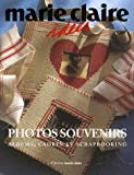 Photos souvenirs : Albums, cadres et scrapbooking