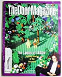 img - for The Door Magazine, Issue 188, July/August 2003 book / textbook / text book
