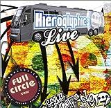 echange, troc Hieroglyphics - Full Circle Tour