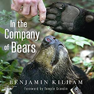 In the Company of Bears Audiobook