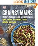 Grains As Mains