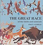 The Great Race (0001958984) by Goble, Paul