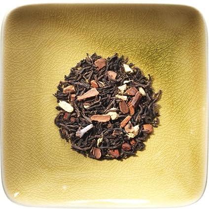 Tea of the Week: Decaf Pumpkin Spice Black Tea