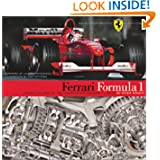 Ferrari Formula 1: Under the Skin of the Championship-Winning F1-2000