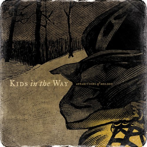 Kids In The Way-Apparations of Melody-CD-FLAC-2005-FORSAKEN Download
