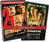 Cover art for  21 Grams/Traffic Value Pack