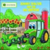 Johnny Tractor and the Big Surprise (John Deere Books for Kids)