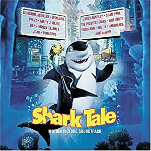 Various Artists -  Shark Tale