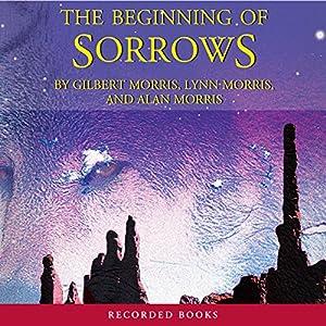 The Beginning of Sorrows Audiobook