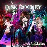 Disk Rockey(ディスクロッキー)