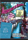 Adventures in Europe Vol 4 The Red Lights of Europe [DVD] [2012] [NTSC]