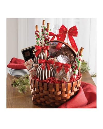 Mrs. Prindable's Grand Holiday Basket