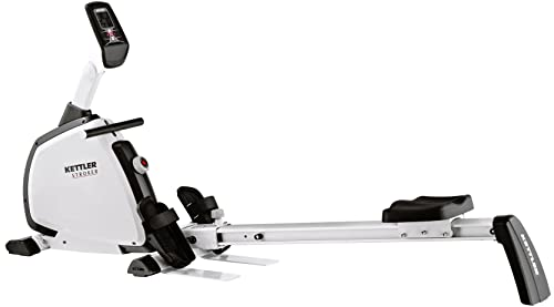 Kettler Stroker Rower and Multi-Trainer Review