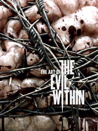 Výsledek obrázku pro the art of the evil within