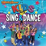 Kids Gotta Dance & Sing
