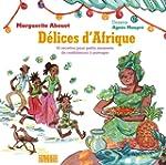 D�LICES D'AFRIQUE