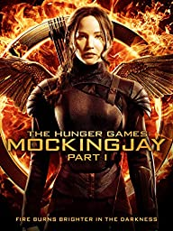 The Hunger Games: Mockingjay Part 1 (Plus Bonus Features)