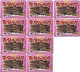 【釣り餌】【冷凍つけエサ】ホタルイカ 10個セット