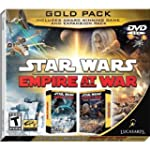 Star Wars Empire at War Gold Pack - S...