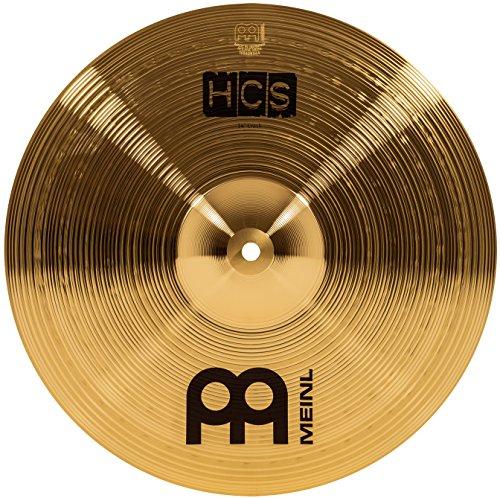 """Meinl Cymbals HCS14C HCS - Piatto Crash, 14"""" (35,56 cm)"""