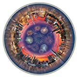 Round Table Puzzle - City Central (500 Piece)
