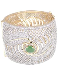 IJ Jewelers Designer Bracelet For Women - B00MA9FU36
