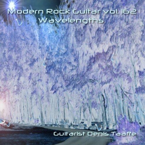 Modern Rock Guitar Vol. 162 'Wavelengths'