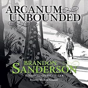Arcanum Unbounded Audiobook