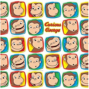 curious george wrapping paper Shop the largest selection of 12 x 12 scrapbook paper and cardstock sheets in the world get the right paper for every occasion and theme purchase individual sheets or by the pack/pad from every brand in the world.