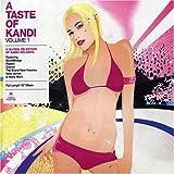 Various A Taste of Kandi
