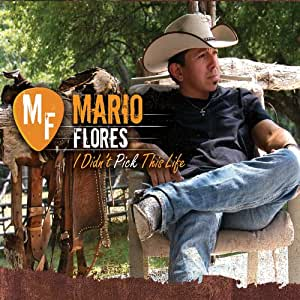 Mario Flores - I Didn't Pick This Life - Amazon.com Music