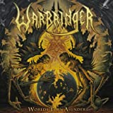 Worlds Torn Asunder by Warbringer (2011) Audio CD