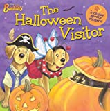 img - for Disney Buddies: The Halloween Visitor book / textbook / text book