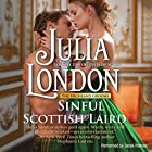 Sinful Scottish Laird: The Highland Grooms, Book 2 Audiobook by Julia London Narrated by Derek Perkins