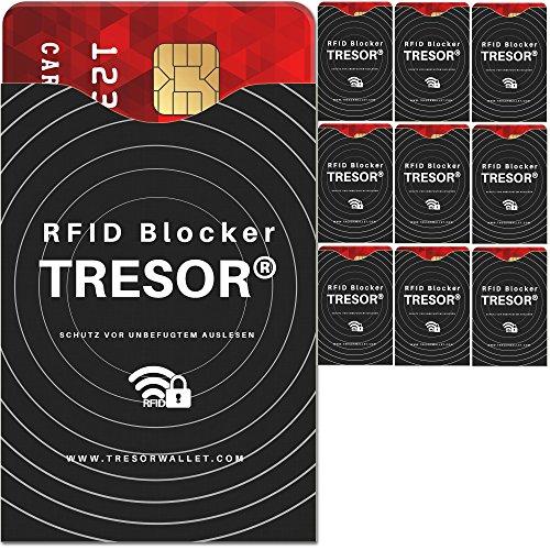 tresorr-rfid-schutzhulle-blocker-10er-set-hullen-gegen-datenklau-fur-kreditkarten-personalausweis-ec