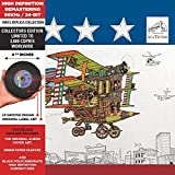 After Bathing at Baxter's - Cardboard Sleeve - High-Definition CD Deluxe Vinyl Replica by Jefferson Airplane (2013-05-04)