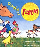 img - for Down on the Farm book / textbook / text book