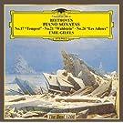 Beethoven:Piano Sonatas Nos.17
