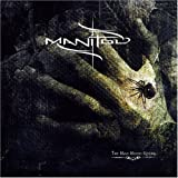 Mad Moon Rising by Manitou (2009-06-02)