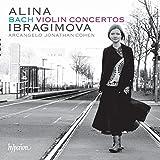 Bach  J.S.: Violin Concertos