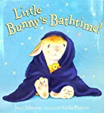 img - for Little Bunny's Bathtime! book / textbook / text book