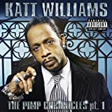 The Pimp Chronicles Pt. 1 [Explicit]