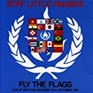 Fly The Flags [Explicit]