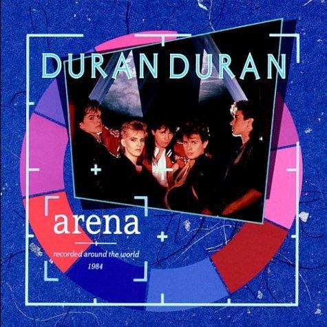 Duran Duran - Arena_live - Zortam Music