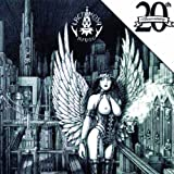 Inferno (20th anniversary deluxe edition) by Lacrimosa (2013-08-13)